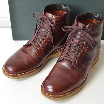 ALDEN|45960H クロムエクセル ブーツ|買取査定