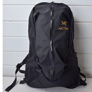 アークテリクス|ARC'TERYX ARRO 22 バックパック|買取査定