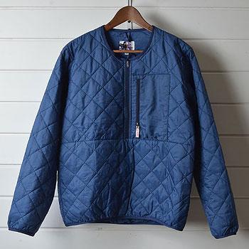 バテンウェア|Battenwear キルティングトラベルセーター |買取査定