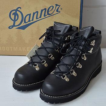ダナー|Danner×AVIREX 35周年記念マウンテントレイルブーツ|買取査定