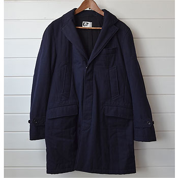 ENGINEERED GARMENTS|Quiltedチェスターフィールドコート|買取査定