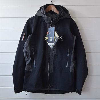 ホグロフス|HAGLOFS couloir jacketクーロアール ジャケット 新品|買取査定