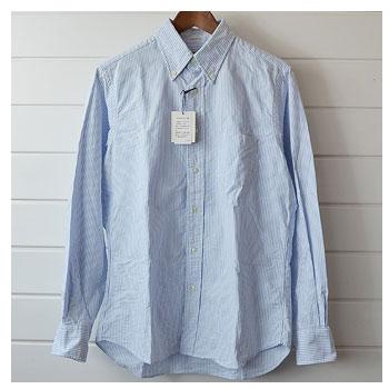 インディビジュアライズドシャツ|オックスフォードBD |買取査定