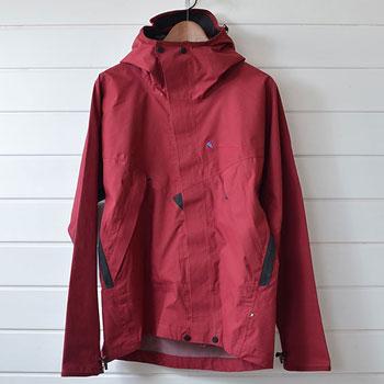 クレッタルムーセン|KLATTERMUSEN Allgron jacket |買取査定