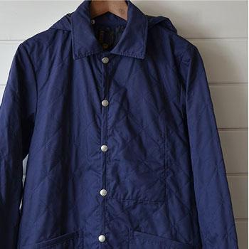 ラベンハム|LAVENHAM HALSTEAD キルティングジャケット|美品 |買取査定