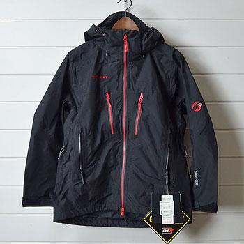 マムート MAMMUT GORE TEX ICE FIELD2ジャケット  買取成立