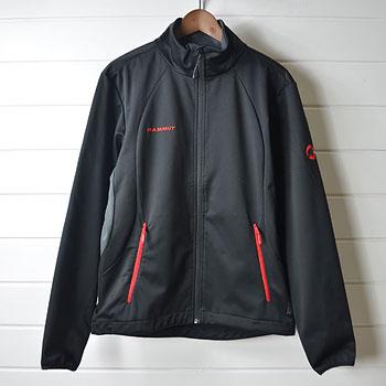 マムート|MAMMUT snowdon jacket|美品 |買取査定