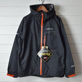 モンベル|mont-bell トレントフライヤージャケット 新品 M黒 |買取査定