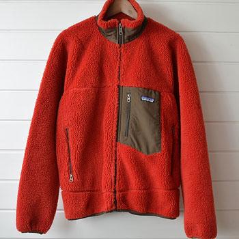 パタゴニア|patagonia クラシック レトロXジャケット 美品|買取査定