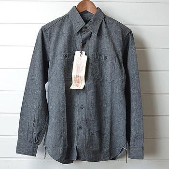 スティーブンソンオーバーオール|double dutyワークシャツ|買取査定