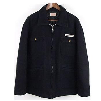 テンダーロイン|TENDERLOIN ウールジャケット|買取査定